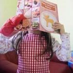 Вълшебната готвачка на Десислава Радоева :).
