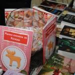 """На щанда на издателство """"Ентусиаст"""" на Панаира на книгата в НДК. Снимка: Девора Джамбова"""